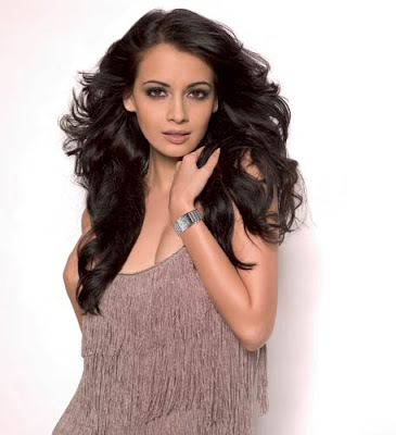 Dia Mirza hot images