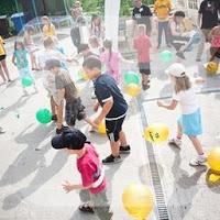 Juegos con globos para cumpleaños