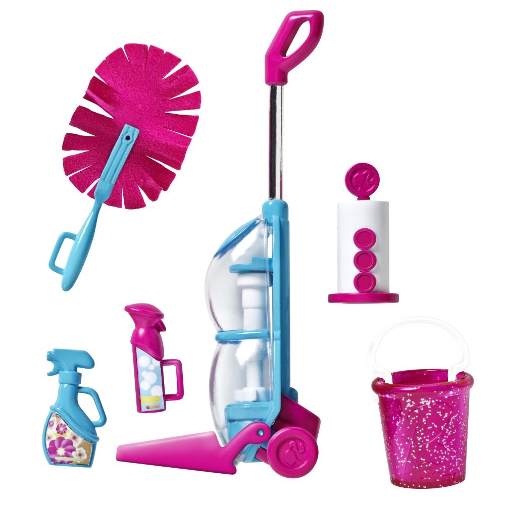 Barbie los accesorios para el hogar de barbie for Accesorios decorativos para el hogar