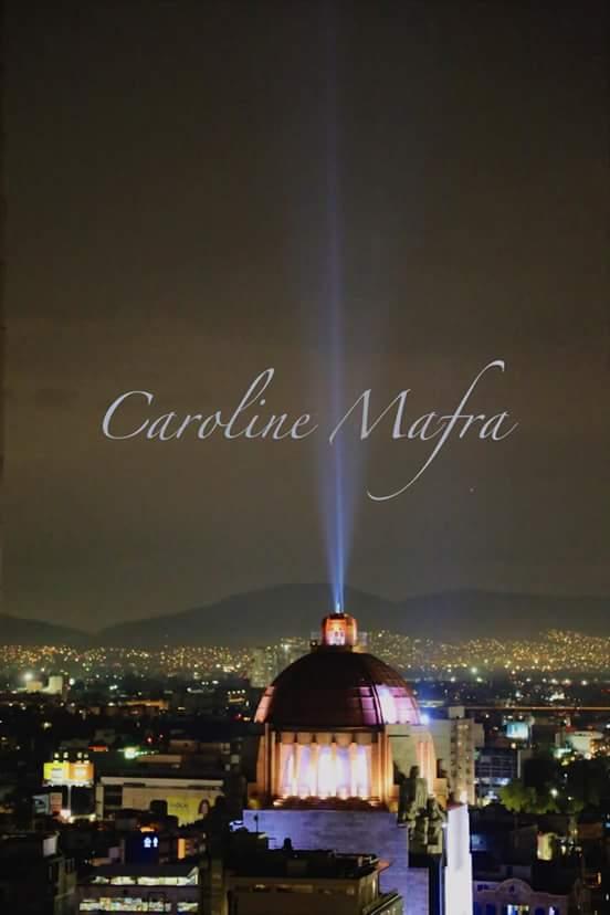 Caroline Mafra