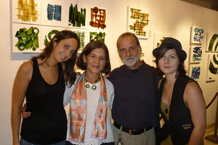Exposición Club Mundet 2011
