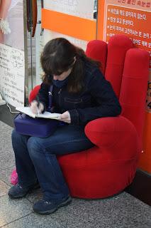 Kore notları yazarken...