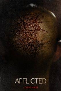Afflicted dirigida por Derek Lee