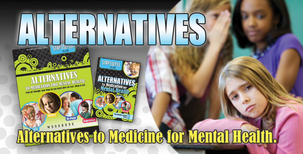 Alternative Therapies For Mental Health