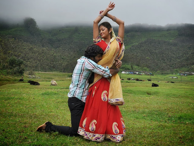 Chandrudilo Vunde Kundelu Movie Gallery