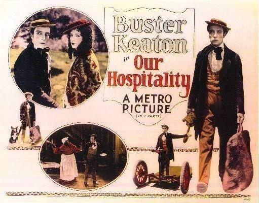 La ley de la hospitalidad