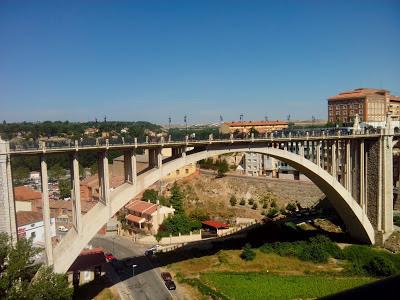 Viaducto Teruel