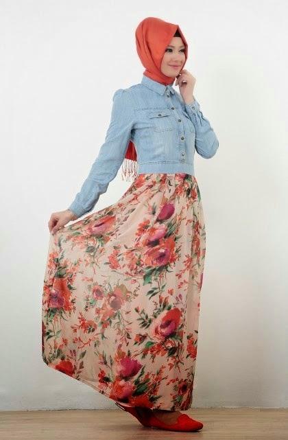 Styles Hijab Chic De 2015 Caftan Marocain