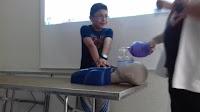 Video RCP especial para niños