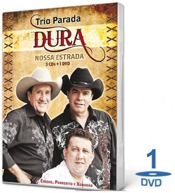 Trio Parada Dura Nossa Estrada DVDrip XviD 2011 Box 2BTrio 2BParada 2BDura