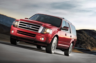 2014 Ford Expedition Release Date, Redesign & Price