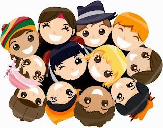 Masyarakat Multikultural (Contoh Makalah)