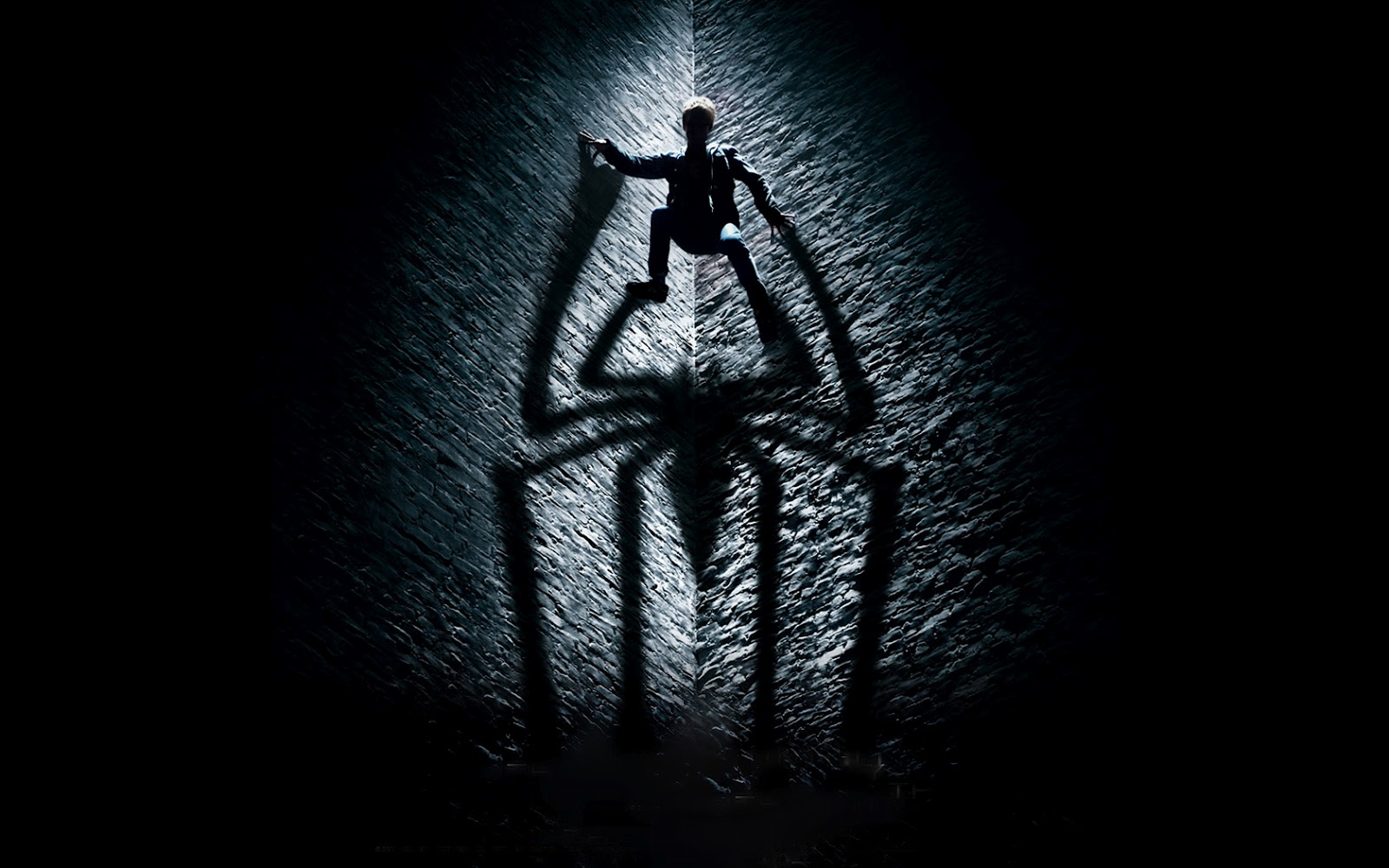 The Cellulord Is Watching The Amazing Sic Spider Man