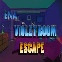 Juegos de escape Violet Room Escape