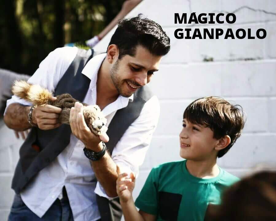 MÁGICO GIANPAOLO