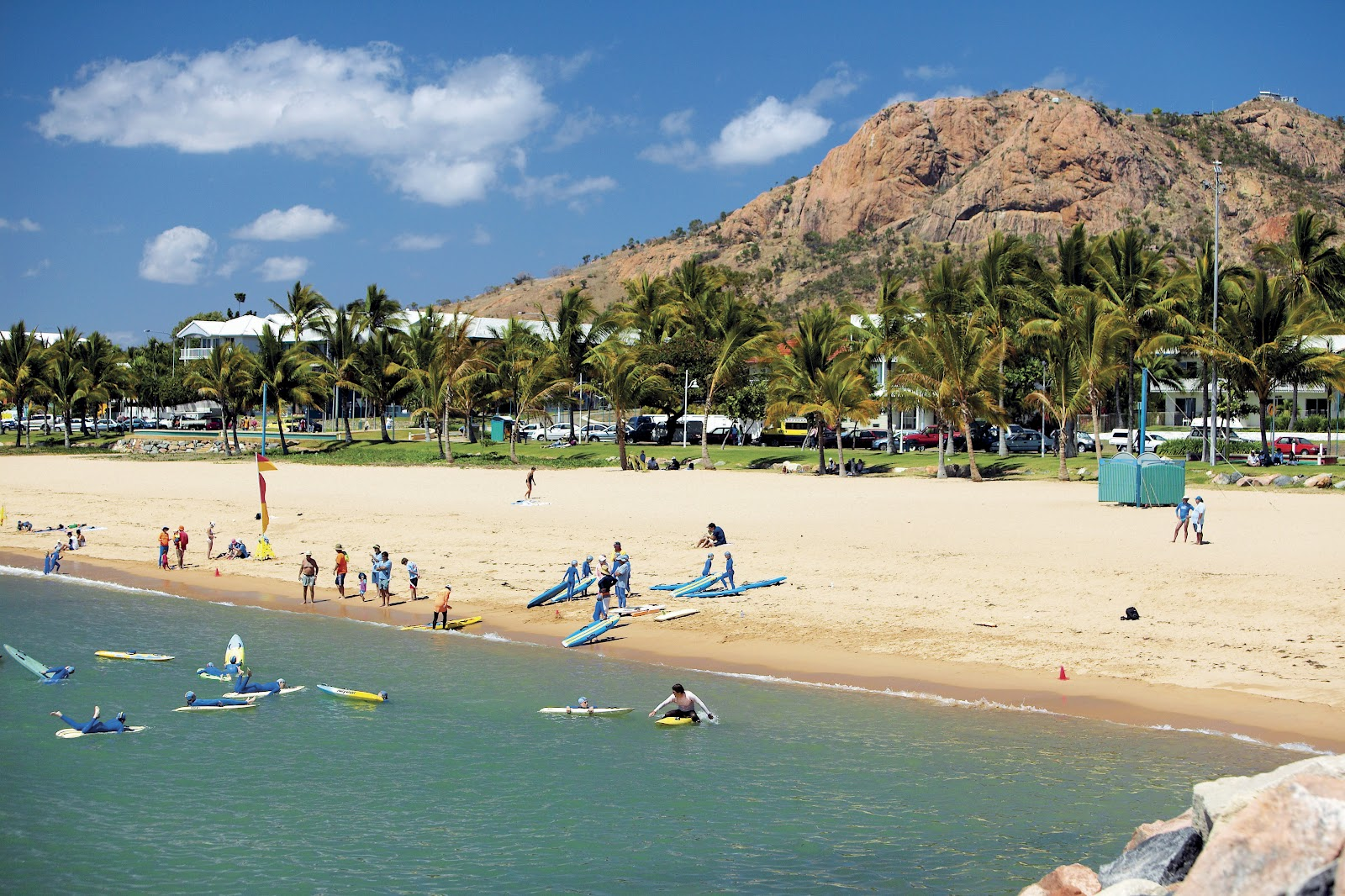Townsville Australia  city photo : also home to the townsville fashion festival townsville food and wine ...