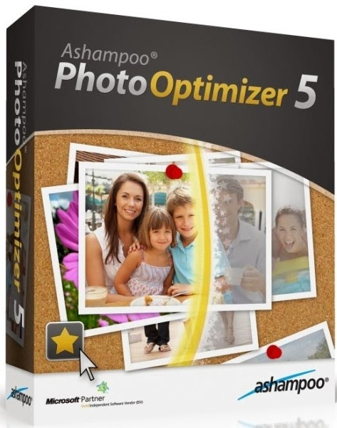 Ashampoo photo optimizer download free