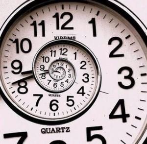 time czas zegar