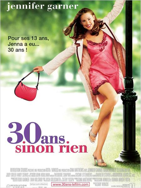 30 ans sinon rien Streaming (2004)