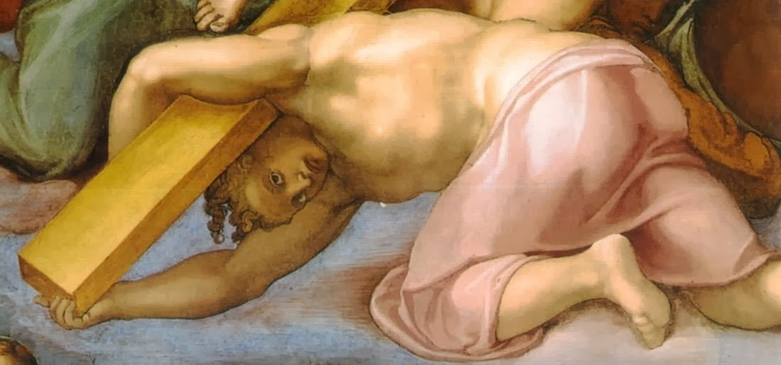 the life and painting works of michelangelo This lesson will focus on the life and works of michelangelo it will discuss his life in florence, his dealings with the medici family, his sculpture 'david,' the sistine chapel and many other of.
