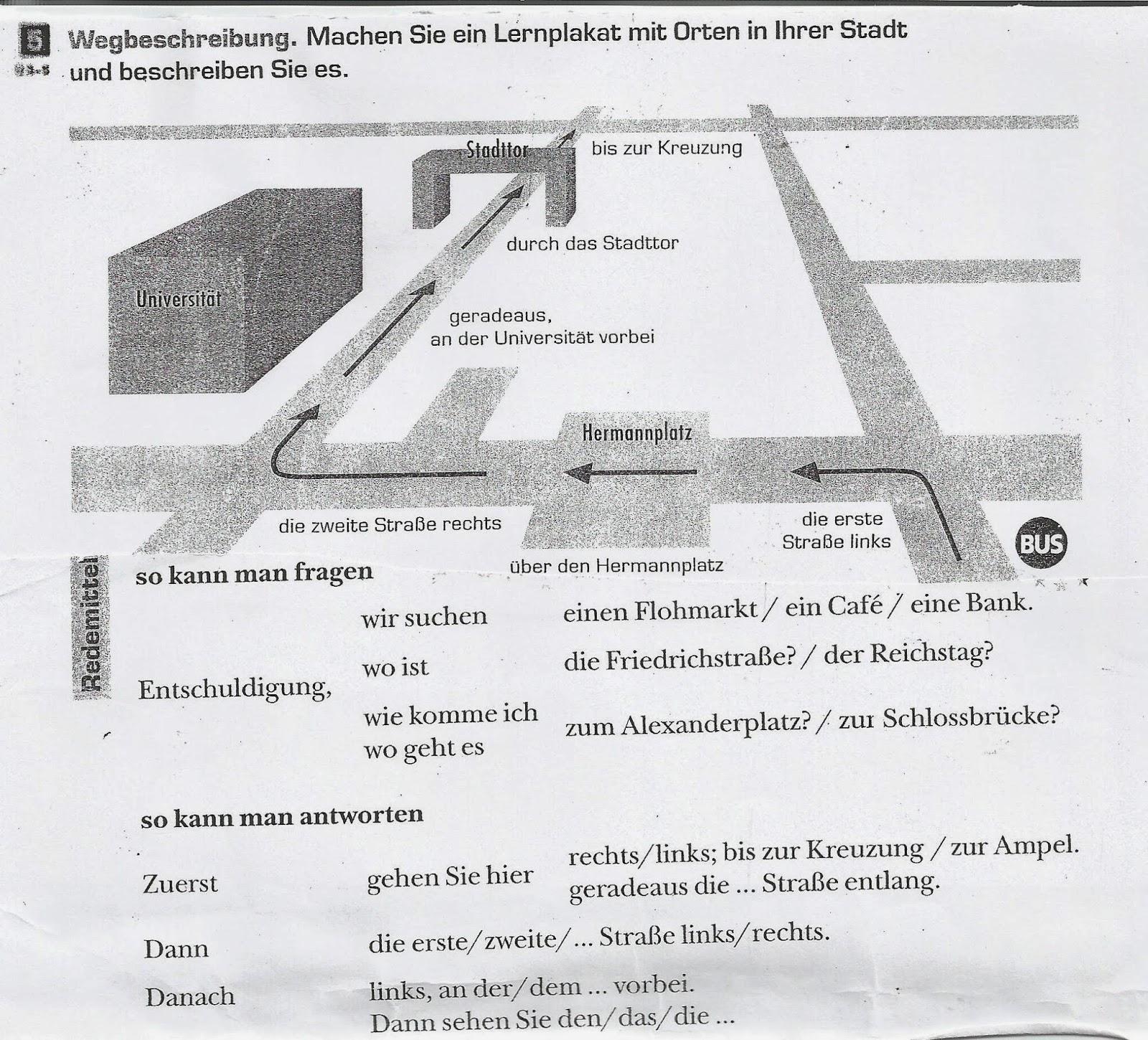 Deutsch ist schön...kommt!: marzo 2014