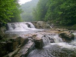 Dry Creek/Red Creek