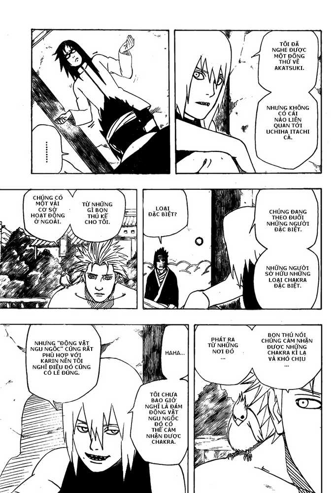 Naruto - Chapter 364 - Pic 6