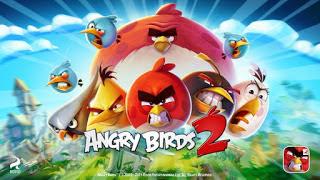 Trucos Angry Birds 2 v.2.0.1 MOD [Gemas y Energía Infinitas] [Apk+Datos]
