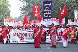 wemans procession of citu