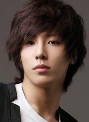 Biodata No Min Woo pemeran Park Tae-yeon