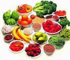 Healthy Foods For Fighting Disease And Increasing Energy