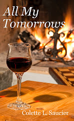 Currently Reading: All My Tomorrows