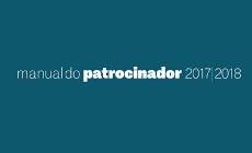 Aprenda a captar recursos com o Manual do Patrocinador 2017-2018
