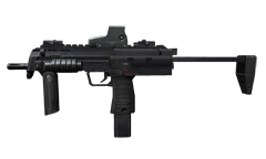 Trick to Rise Rate Headshot Point Blank MP7