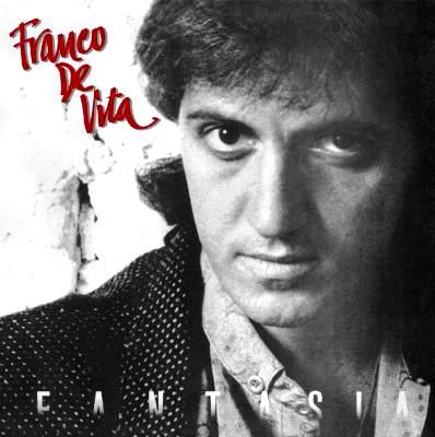 Franco de Vita joven