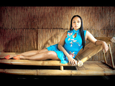 Singer - Songwriter Raven-Symone Sexy Photos