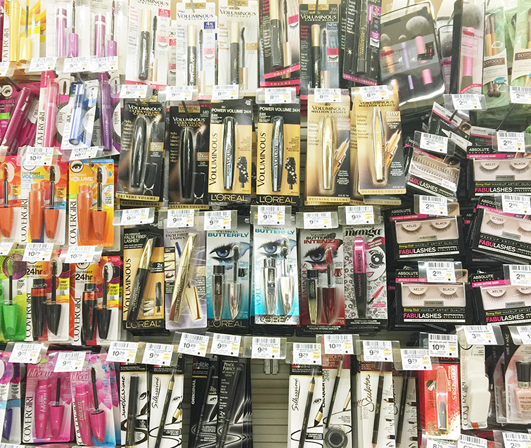 albertsons makeup