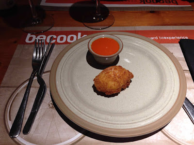 RESTAURANTE BECOOK URBAN FOOD (LEÓN)