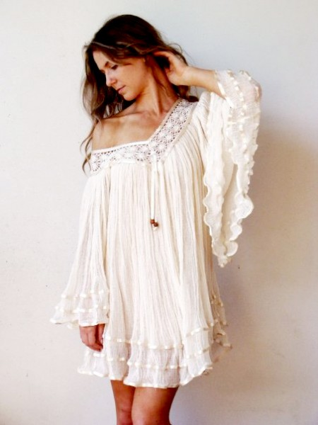 Flowy Summer Dresses
