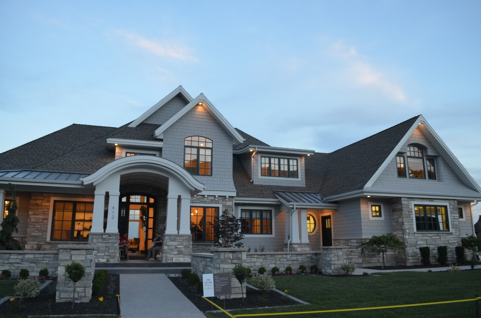 Brandalyn designs parade of homes alpine ut for Home designs utah