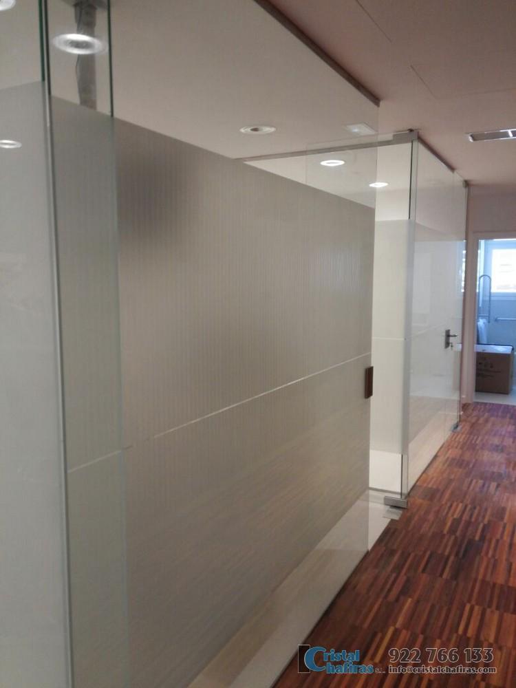 Divisiones de cristal para oficinas y otros negocios en - Tabiques de cristal para viviendas ...