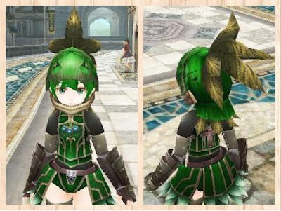 コロンメット緑1
