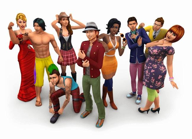 Sims 4 novedades