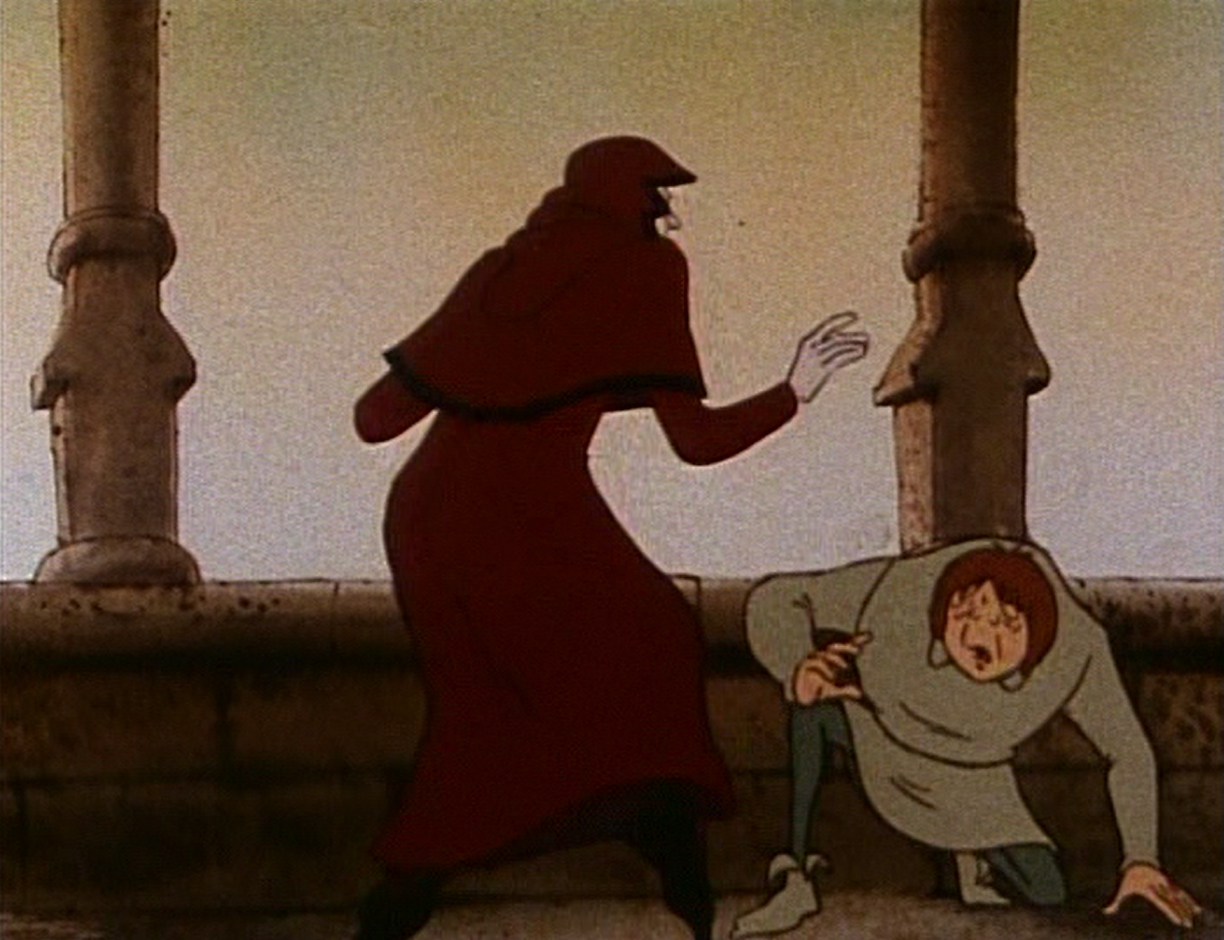a review of the hunchback of notre dame by victor hugo The hunchback of notre-dame has 148,321 ratings and 3,729 reviews bill said: i recently read victor hugo's notre dame de paris for the first time, and .