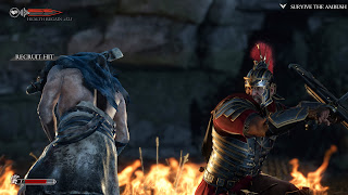 ryse son of rome screen 6 Ryse: Son of Rome (XO)   Screenshots