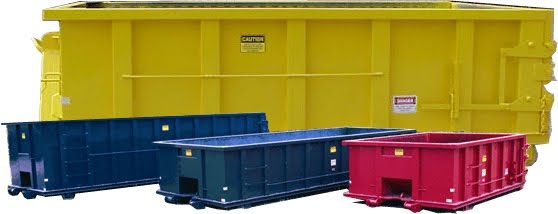 Dumpster Rental Oakland County