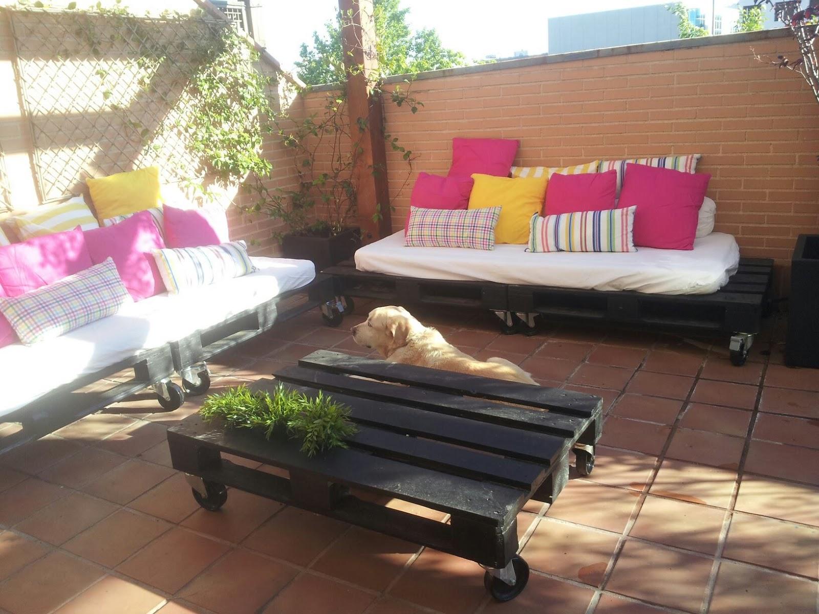 Homepersonalshopper blog decoraci n e ideas f ciles para for Sillones para terrazas y jardines