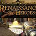 Conheça o FPS inspirado nas Invenções de Da Vinci, O Renaissance Heroes!