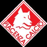 Logo Tim Klub Sepakbola Piacenza Calcio 1919 PNG