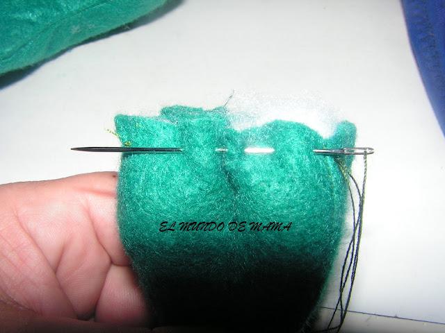 paso a paso en costura csitas faciles de realizar